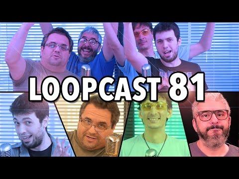 Loopcast 81: E3, Xiaomi, Snapchat, Games, notícias e mais!