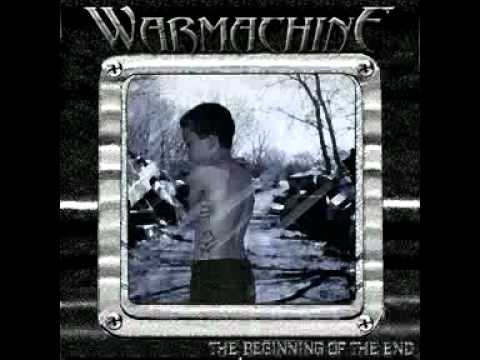 War Machine - Eye For An Eye