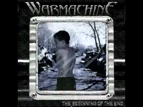 War Machine - Eye For An Eye