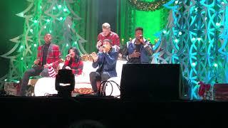 Pentatonix God Rest Ye Merry Gentlemen Washington Dc December 2 2018