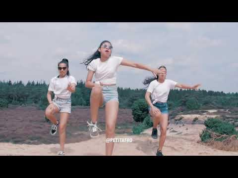 Petit Afro Presents - Afro Dance    Pemba - Dotorado & Mira King    Eljakim Video
