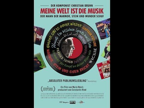 Meine Welt Ist Die Musik (Official Trailer) MP3
