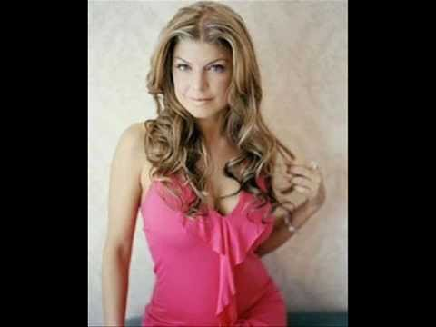 Fergie - True (Feat. Will.I.Am)