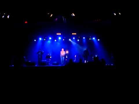 Giovanni Lindo Ferretti – A Cuor Contento Tour (NA, 22.03.2012) – Despressione Caspica (estratto)