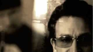 Watch U2 White As Snow video