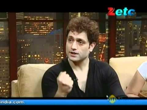 Komal Nahta with Shiney Ahuja & Puja Jatinder Bedi