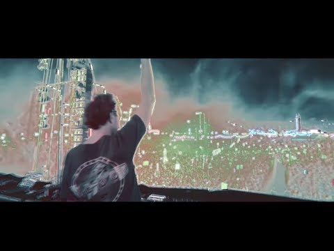RL Grime  Stay For It feat Miguel  at EDC 2017