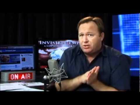 Glenn Beck tells TV viewers that Google is a CIA / NSA Front