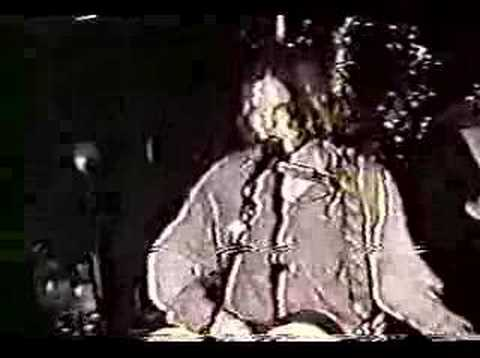 Beck - Nitemare Hippy Girl
