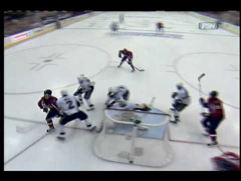 Highlights: Penguins @ Capitals: Game 7 2009 Playoffs