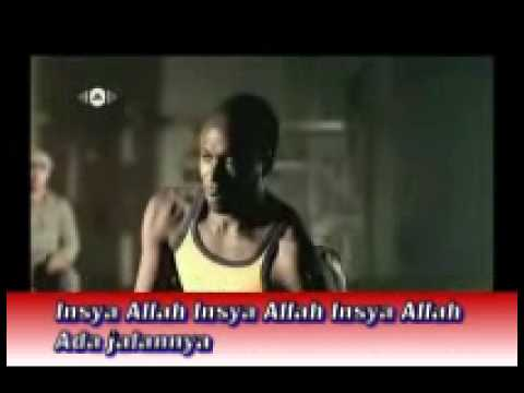 Insya Allah Maher Zain Versi B. Melayu + Official Video.wmv video