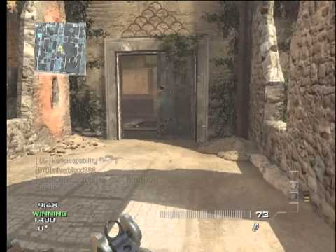 Mw3 - Fucking Rape. video