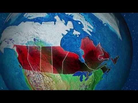 The Canada Song--by Nancy Kopman