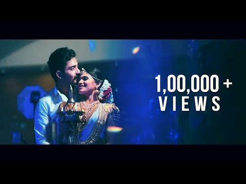 Vinu Mohan's Brother Anumohan Wedding Highlights| Anumohan + Maheshwari | Bava Studio 2017