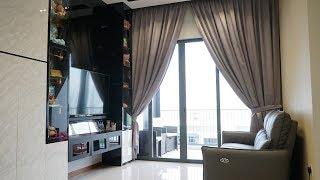 Modern Contemporary EC Design (Chapter 13 Interior Design)