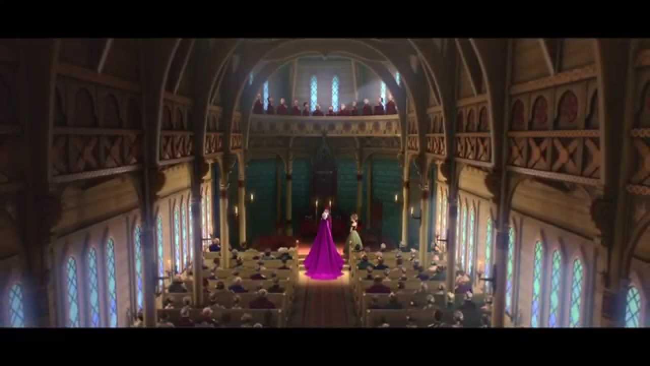 Elsa and anna frozen 3d sex compilation toonwildcom - 4 2