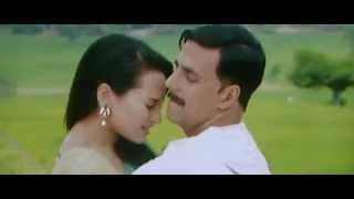 Tera Ishq Bada Teekha-  Exclusive Full Video - Rowdy Rathore (2012)