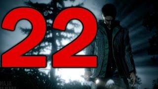 Alan Wake Walkthrough Part 22 (PC / Xbox 360) Episode 5 - Well-Lit Room! Clicker!