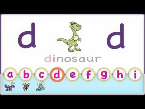Super Simple ABCs Phonics Fun A   I -5IEzWlWbSdA
