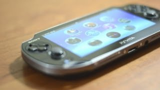 Review: PS Vita