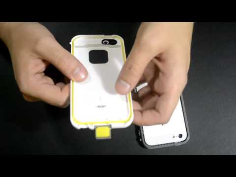 TRG - Lifeproof iPhone 5 Case Muffled Sound Fix