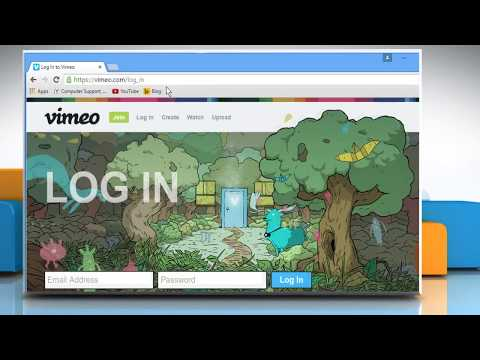 How to change the order of the videos under my videos on your vimeo account