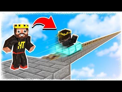 YENİ RAY SİSTEMİ Minecraft ZoR MoD #27