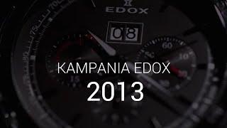 Edox - klip promocyjny 2013