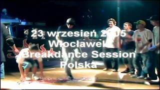Spasiba breakers 2005 DVDrip