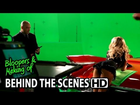 Sin City: A Dame To Kill For (2014) Making Of & Behind The Scenes (part2 2) video