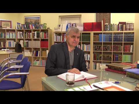 Prof. Dr. Ahmet Akgündüz - Arapça Mesnevi-i Nuriye 143. Ders