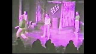 Sebastian's West Dinner Theater Production of West Side Story