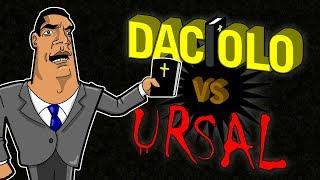 CABO DACIOLO VS. URSAL !