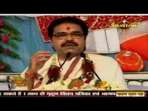 Bhavras Dhara || Shri Mridul Krishan Maharaj Ji video