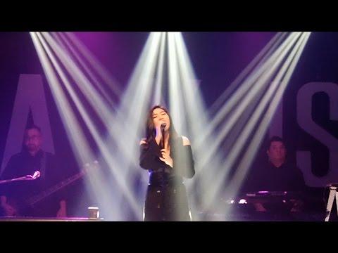 download lagu Isyana Sarasvati - Tetap Dalam Jiwa RaisaXIsyana Showcase gratis