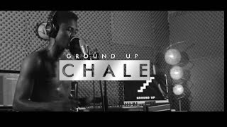 Ground Up Sessions| Kwesi Arthur - Come Closer (WizKid X Drake X R2bess) Cover