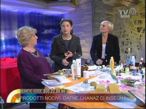 I consigli di Dafne Chanaz per diventare maghe di bellezza senza usare prodotti nocivi