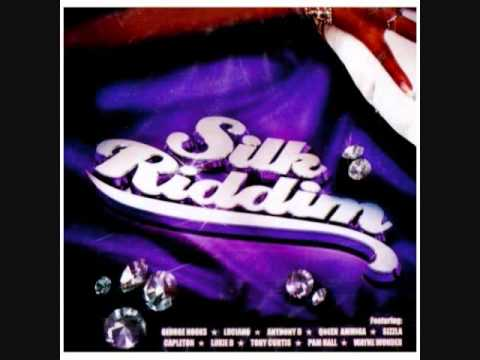 SILK RIDDIM (TWALA MIX)