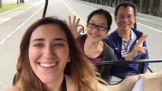 Tainan trip