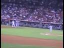 Anaheim Angels Baseball Mike Napoli walkoff HR
