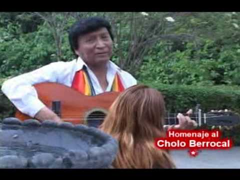 Homenaje al cholo Berrocal - EL PAYASO - VIDA Video