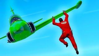 GTA 5: EPIC FAILS & WINS #3 (GTA 5 Funny Moments Compilation)