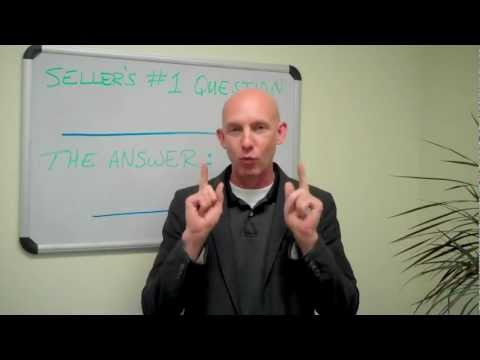 The One Unspoken Question Every Seller Needs Answered - Kevin Ward