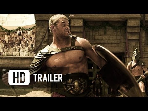 The Legend Of Hercules 3D (2014) - Official Trailer [HD]