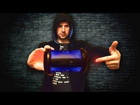Моддинг: Портативная колонка своими руками/DIY portable speakers