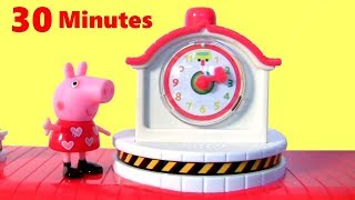 Disney Baby Mickey Mouse Clubhouse POP UP Surprise with Peppa Pig