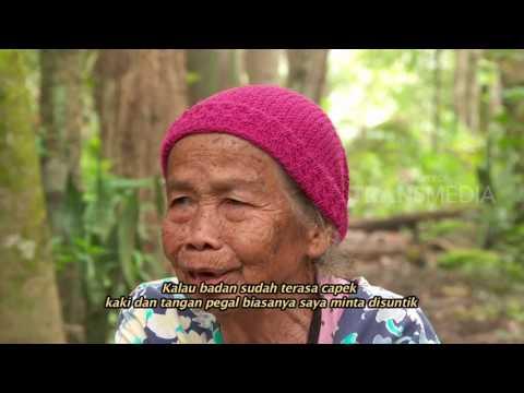 ORANG PINGGIRAN - SEMANGAT JUANG PENJAJA TEMPE KELILING (16/2/17) 3-3