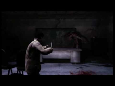 Silent Hill Homecoming Walkthrough Part 13 - Damn Siam