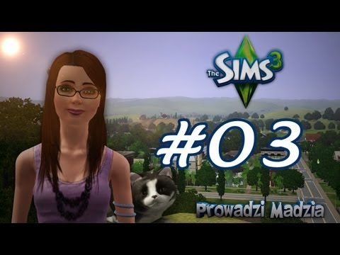 The SimS 3 - #03 - Oddaj mi żółwia!