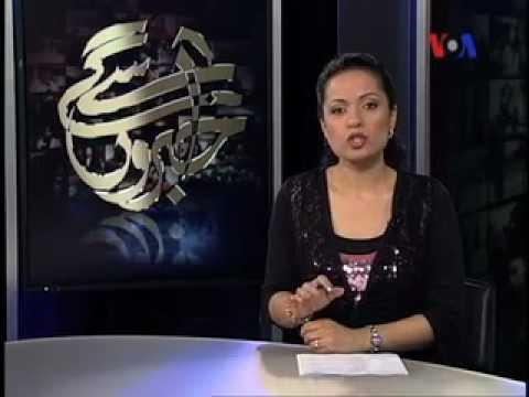 Best & Worst Careers of 2012 - Sarah Zaman - Urdu VOA